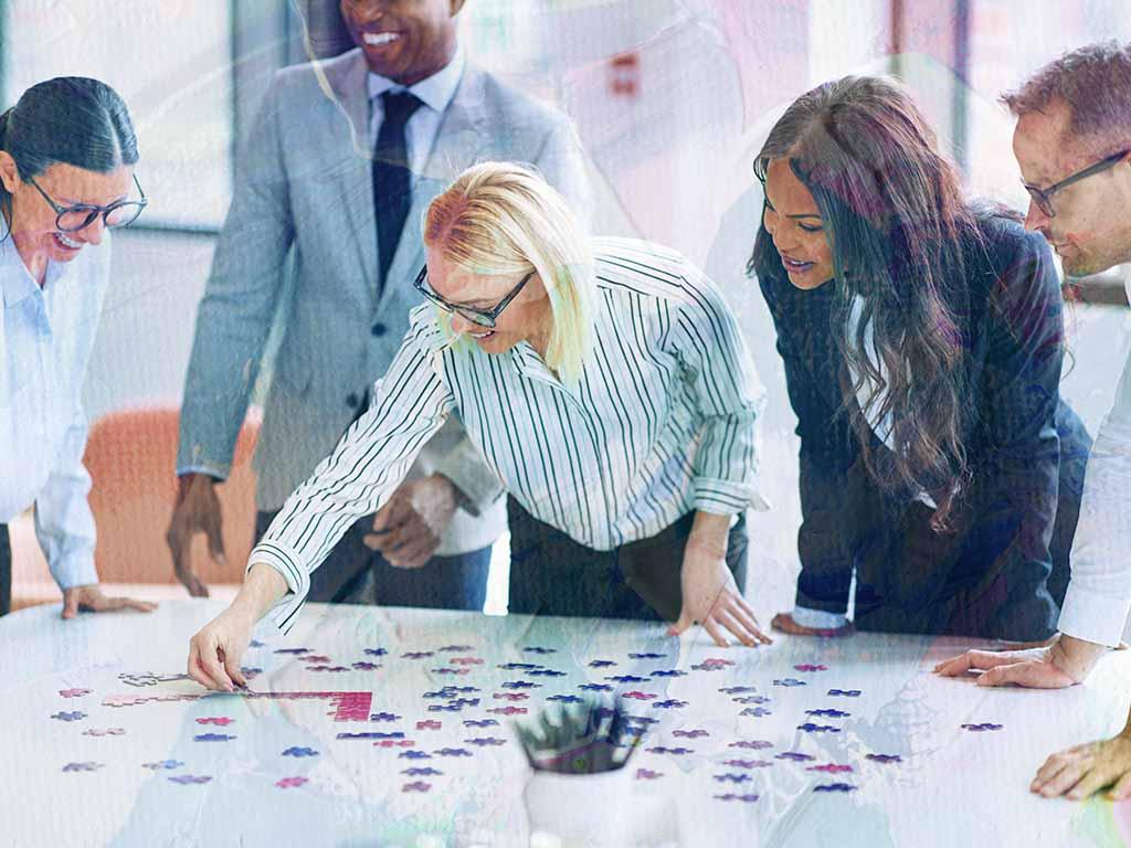 La diversidad en las empresas