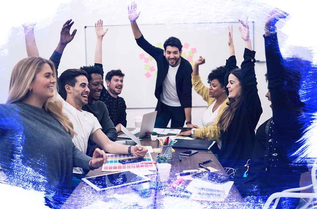 Diversidad e inclusión en los negocios